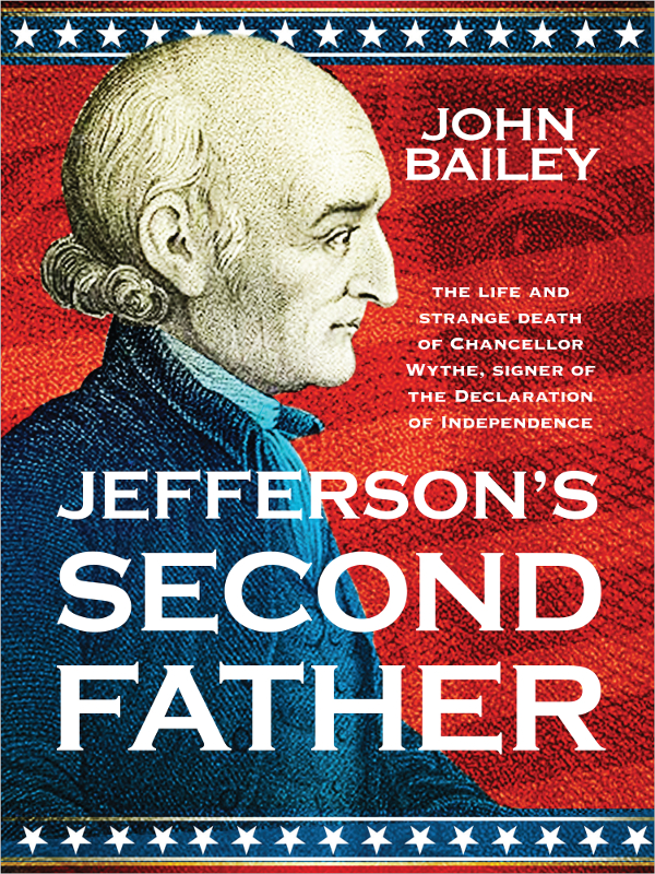 Jefferson's second cover